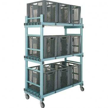 Materiaalwagen - ETX